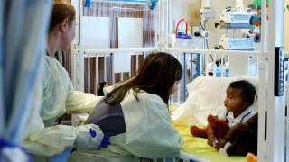 «Σύνδρομο της φούσκας»: Σωτήρια θεραπεία για το αγοράκι με τη σπάνια γενετική διαταραχή