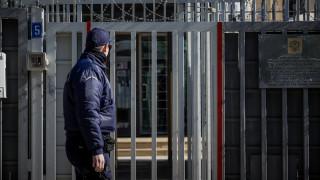 Ανάληψη ευθύνης για την επίθεση με χειροβομβίδα κατά του ρωσικού προξενείου