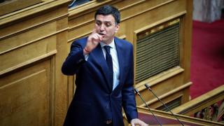 Κικίλιας: Καταψηφίζουμε το νομοσχέδιο - Δεν θα επιτρέψουμε να διαλύσετε τις Ένοπλες Δυνάμεις