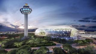 Σιγκαπούρη: Γιατί το Jewel Changi είναι κάτι παραπάνω από αεροδρόμιο