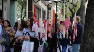 Εορταστικό ωράριο Πάσχα 2019: Πώς θα λειτουργήσουν τα καταστήματα