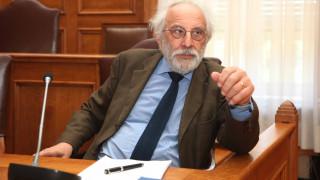 Αλέξανδρος Λυκουρέζος: Οι διάλογοι - «φωτιά» που τον εμπλέκουν με τη «μαφία των φυλακών»