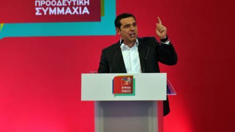 Τσίπρας από Καλαμάτα: Στις εκλογές το παλαιό κατεστημένο θα οδηγηθεί στο περιθώριο