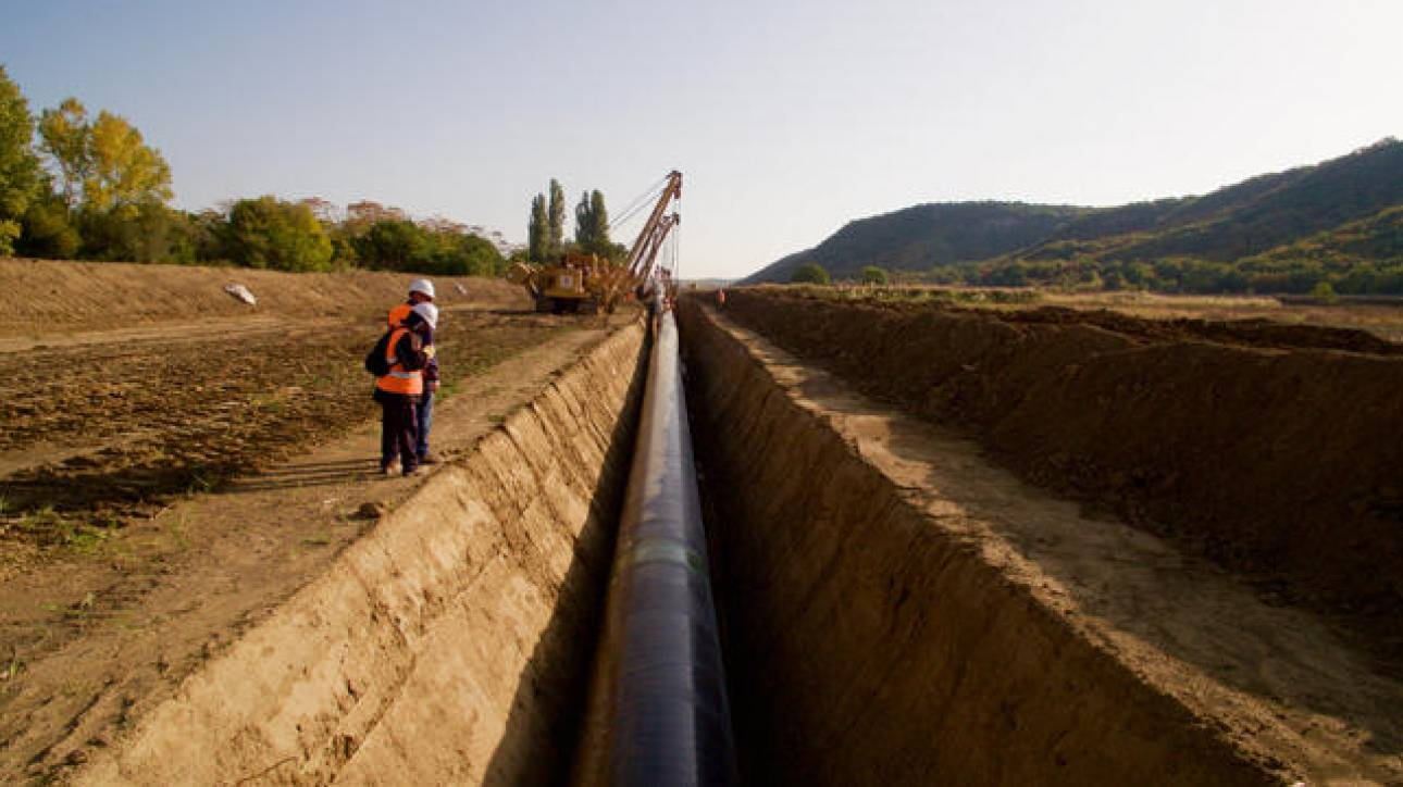 Το εθνικό σχέδιο της Ελλάδος για την ενέργεια και το κλίμα