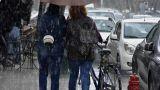 Συνεχίζεται η κακοκαιρία: Πού θα σημειωθούν βροχές και καταιγίδες