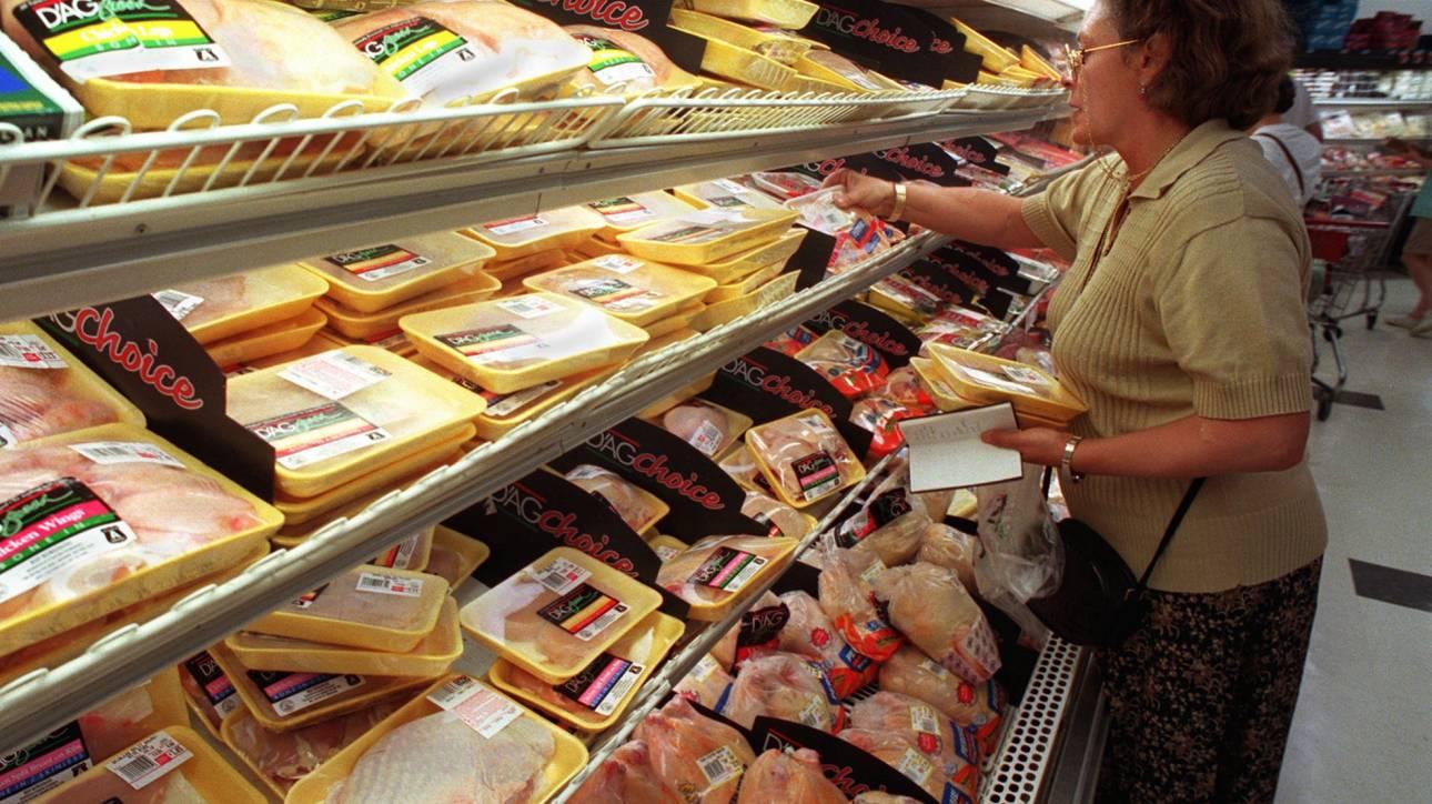 Διατροφική «βόμβα» στα ράφια των σούπερ μάρκετ της Γερμανίας