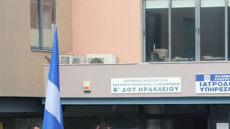Το χρέος των 8.000 έφτασε τα 3 δισ. ευρώ: Η απίστευτη περιπέτεια μιας οικογένειας από την Κρήτη