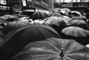 1967, Νέα Υόρκη.  Παρά την καταρρακτώδη βροχή, ένα πολυ μεγάλο πλήθος έχει συγκεντρωθεί στην Times Square της Νέας Υόρκης για να αποτίσει φόρο τιμής στα θλύματα της εξέγερσης του γκέτο της Βαρσοβίας, που έγινε 24 χρόνια νωρίτερα. Πολλοί από τους συγκεντρ