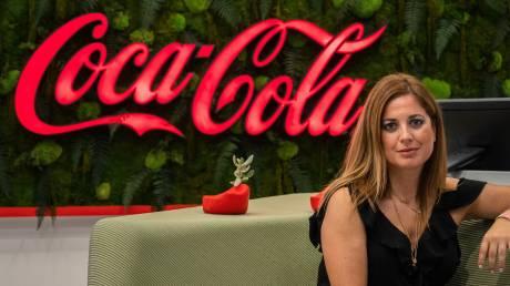 Ηλιοπούλου: To Zero Waste Lab, η Coca Cola και η αξία της ανακύκλωσης και της κυκλικής οικονομίας