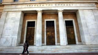 Στα 2,2 δισ. ευρώ το έλλειμμα τρεχουσών συναλλαγών στο τέλος Φεβρουαρίου