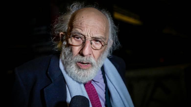 «Μαφία των φυλακών»: Στον ανακριτή οι δικηγόροι Αλέξανδρος Λυκουρέζος και Θεόδωρος Παναγόπουλος