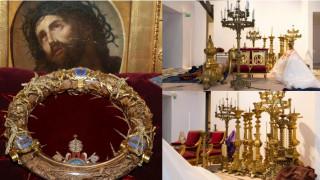 Πώς διασώθηκαν θησαυροί ανεκτίμητης αξίας από τη φλεγόμενη Παναγία των Παρισίων