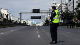 Κυκλοφοριακές ρυθμίσεις: Σε ισχύ την Κυριακή - Δείτε ποιες περιοχές της Αθήνας αφορούν