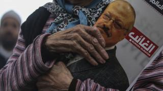 Υπόθεση Κασόγκι: Δύο συλλήψεις υπόπτων για κατασκοπεία στην Τουρκία