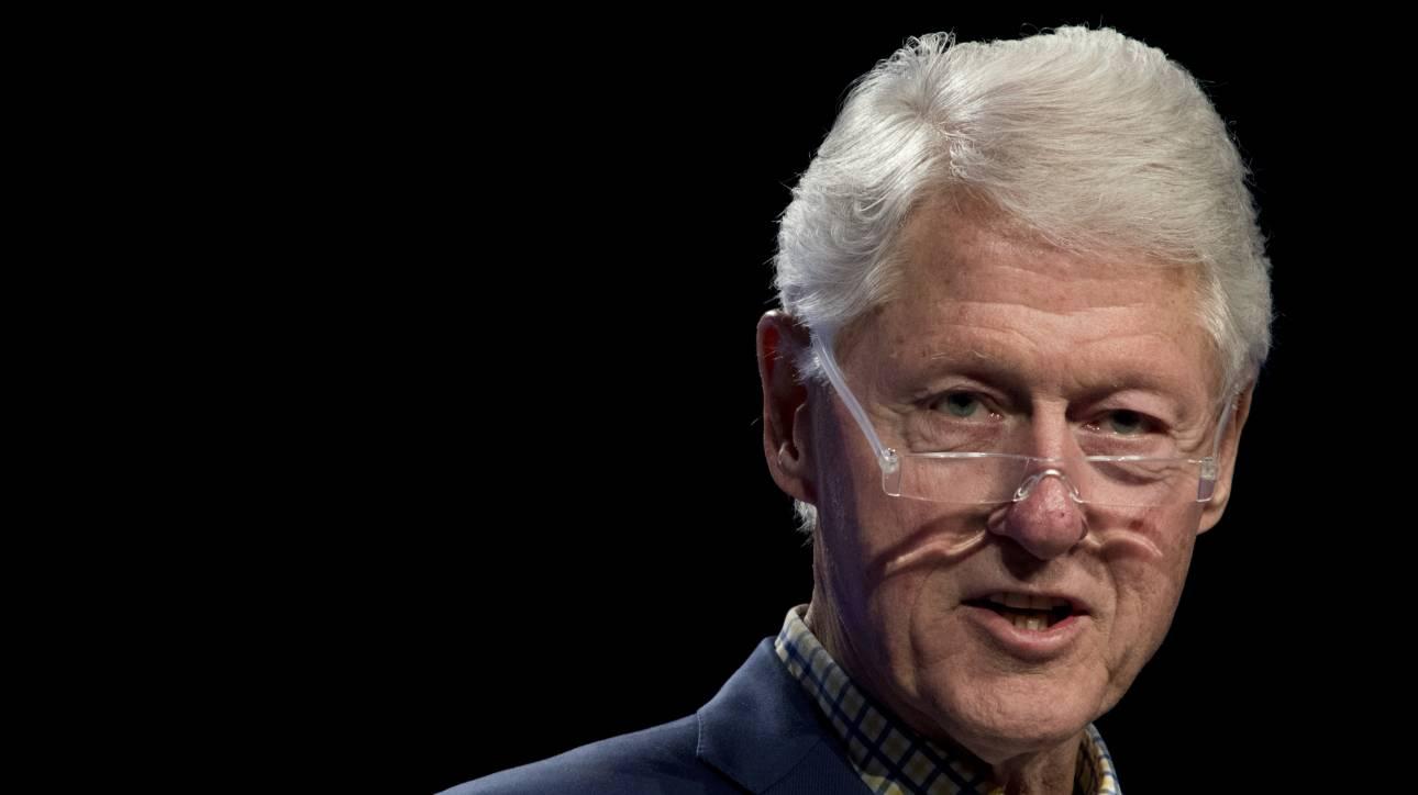 Ο Μπιλ Κλίντον, το Κάμα Σούτρα και η τυχαία συνάντηση με δημοσιογράφο του ΒBC