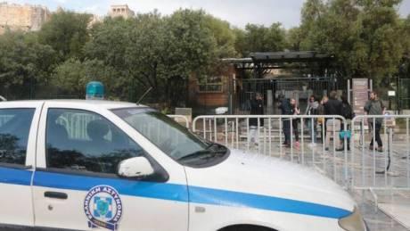 Άμεσα η αποκατάσταση της λειτουργίας της αντικεραυνικής εγκατάστασης στην Ακρόπολη