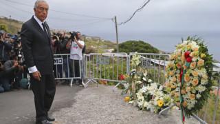 Πορτογαλία: Θρήνος για τους 29 νεκρούς από την ανατροπή λεωφορείου