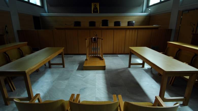 Μόρια: Φυλάκιση 13 ετών στον άνδρα που είχε πυροβολήσει 15χρονο πρόσφυγα
