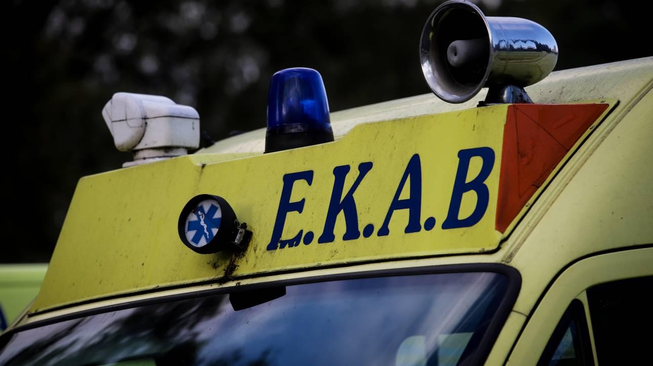 Κρήτη: Νεκρή 20χρονη μετά από τροχαίο - Σε βαριά κατάσταση συνομήλικός της