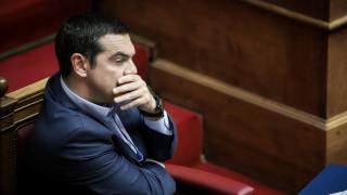 Τέρμα τα σενάρια των βουλευτικών εκλογών με την έκδοση ΠΔ μόνο για ευρωεκλογές