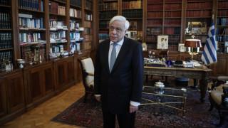 Παυλόπουλος: Χρέος μας να υπερασπισθούμε τη Δημοκρατία στη χώρα μας και την Ε.Ε.