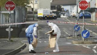 Βόρεια Ιρλανδία: Συνελήφθησαν δύο ύποπτοι για τη δολοφονία της 29χρονης δημοσιογράφου
