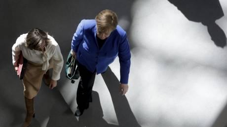 Θα παραμείνει έως τέλους στην καγκελαρία η Άνγκελα Μέρκελ; Τα σενάρια διαδοχής της