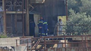 Θρίλερ στην Κύπρο: Βρέθηκε και δεύτερο πτώμα στο «μεταλλείο του θανάτου»