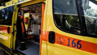 Τραγωδία στη Σαντορίνη: Νεκρή 69χρονη σε τροχαίο - Τους εγκατέλειψε ο οδηγός μαζί με το εγγονάκι της