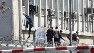 Αφγανιστάν: Επίθεση βομβιστή αυτοκτονίας στο υπουργείο Επικοινωνιών - Επτά νεκροί