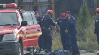 Φόβοι για serial killer στην Κύπρο: Ενδείξεις για περισσότερα πτώματα στο «μεταλλείο του θανάτου»