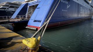 Απεργία ΠΝΟ: Δεμένα όλα τα πλοία την Πρωτομαγιά