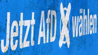 Γερμανία - δημοσκόπηση: Άνοδος για το AfD, ετήσιο χαμηλό για τη Χριστιανική Ένωση