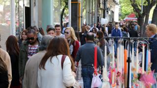 Πασχαλινό ωράριο: Μέχρι τι ώρα θα είναι ανοιχτά τα καταστήματα