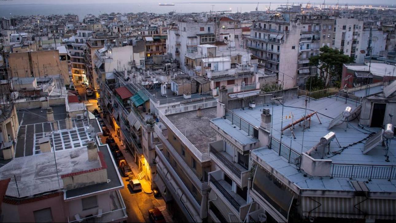 Προεκλογική υπόσχεση ΣΥΡΙΖΑ για αλλαγή του ΕΝΦΙΑ από το 2020