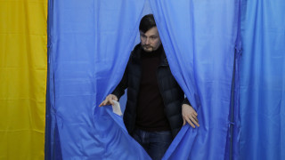 Ουκρανία: Άλμα στο άγνωστο οι σημερινές προεδρικές εκλογές στη χώρα