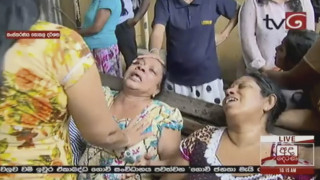 Εκατόμβη νεκρών στη Σρι Λάνκα: Πάνω από 150 οι νεκροί από το μπαράζ βομβιστικών επιθέσεων