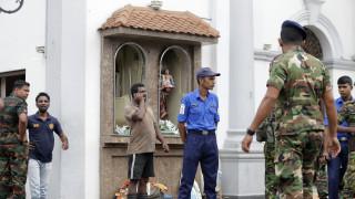 Ο πάπας Φραγκίσκος καταδικάζει τις πολύνεκρες επιθέσεις στη Σρι Λάνκα