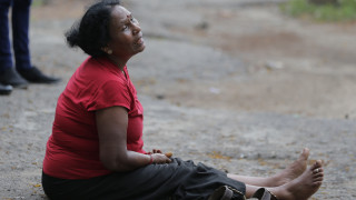Βυθισμένη στο πένθος η Σρι Λάνκα: Δραματική αύξηση του αριθμού των νεκρών - Επτά συλλήψεις