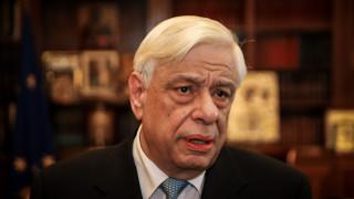 Παυλόπουλος για 21η Απριλίου: Έχουμε χρέος να υπερασπισθούμε τη Δημοκρατία