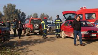 Τραγικός επίλογος στο Ξυλόκαστρο: Ανασύρθηκαν τα πτώματα των τριών πεζοπόρων