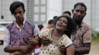 Ματωμένο Πάσχα στη Σρι Λάνκα: Ανείπωτη τραγωδία με εκατοντάδες νεκρούς - 13 συλλήψεις