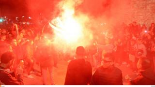 Πρωταθλητής ο ΠΑΟΚ: Ιστορικές στιγμές και πάρτι δίχως τέλος στη Θεσσαλονίκη