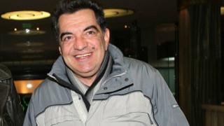 Μάχη για τη ζωή του δίνει ο ηθοποιός Κώστας Ευριπιώτης