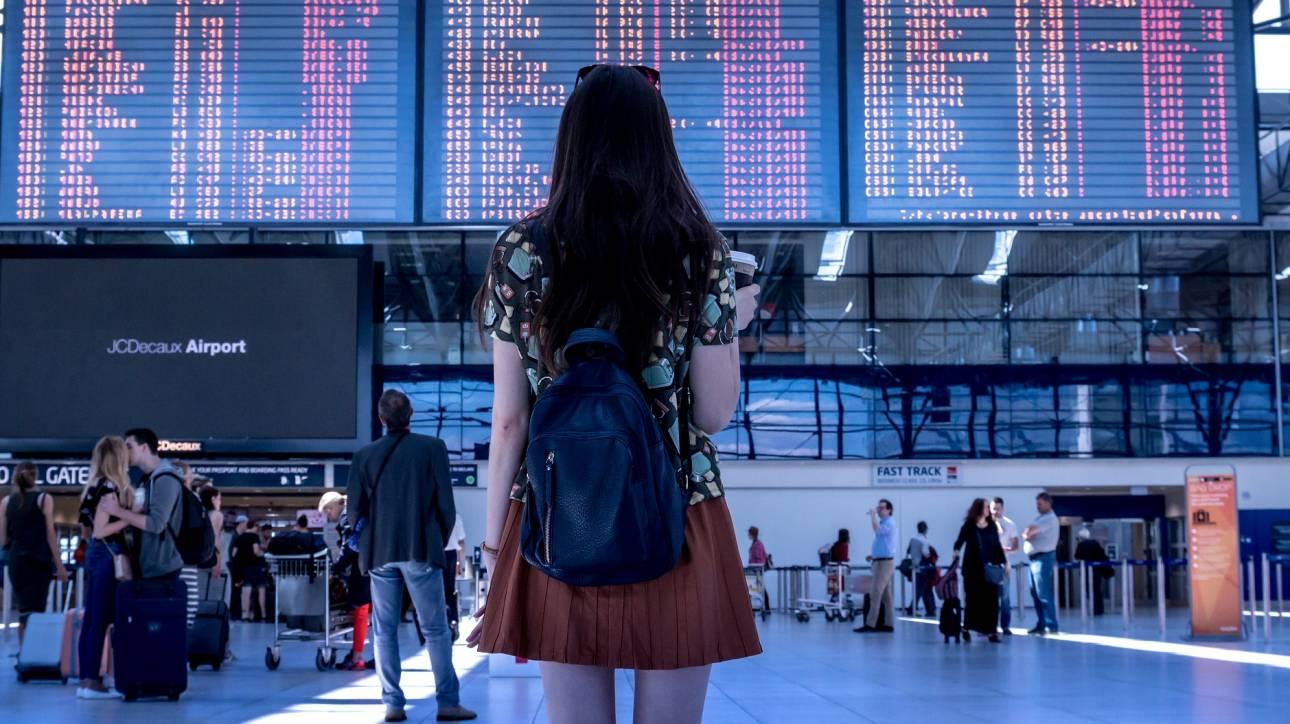 «Μπλόκο» Βρυξελλών στα άνευ περιορισμών ταξίδια στην Ευρώπη