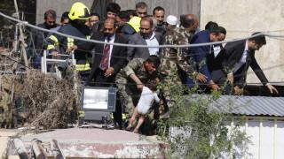 Ισλαμικό Κράτος: Διπλή ανάληψη ευθύνης για τις επιθέσεις σε Καμπούλ και Σαουδική Αραβία