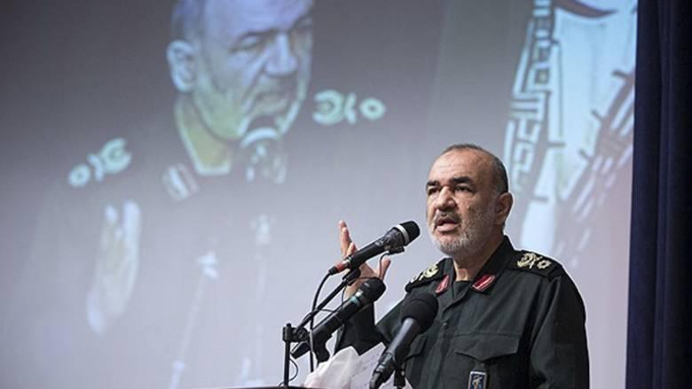 Ιράν: Ο αγιατολάχ Αλί Χαμενεΐ διόρισε νέο αρχηγό των Φρουρών της Επανάστασης