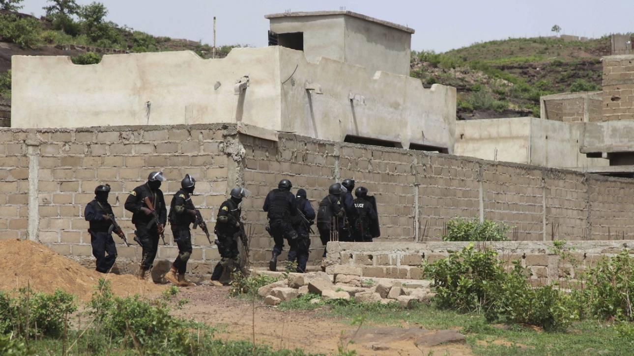 Μάλι: Πολύνεκρη επίθεση τζιχαντιστών σε στρατιωτικό φυλάκιο