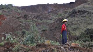 Κολομβία: Φονική κατολίσθηση με δεκάδες νεκρούς