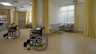 Στην αντεπίθεση η ηγεσία του υπ.Υγείας για την ΠΦΥ:Εγκαινιάζεται η Πολυκλινική του Ολυμπιακού Χωριού